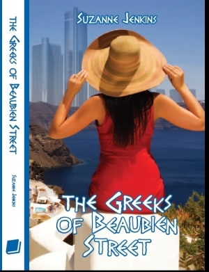 The Greeks of Beaubien Street